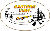 Eastern View Outfitters Mobile Logo
