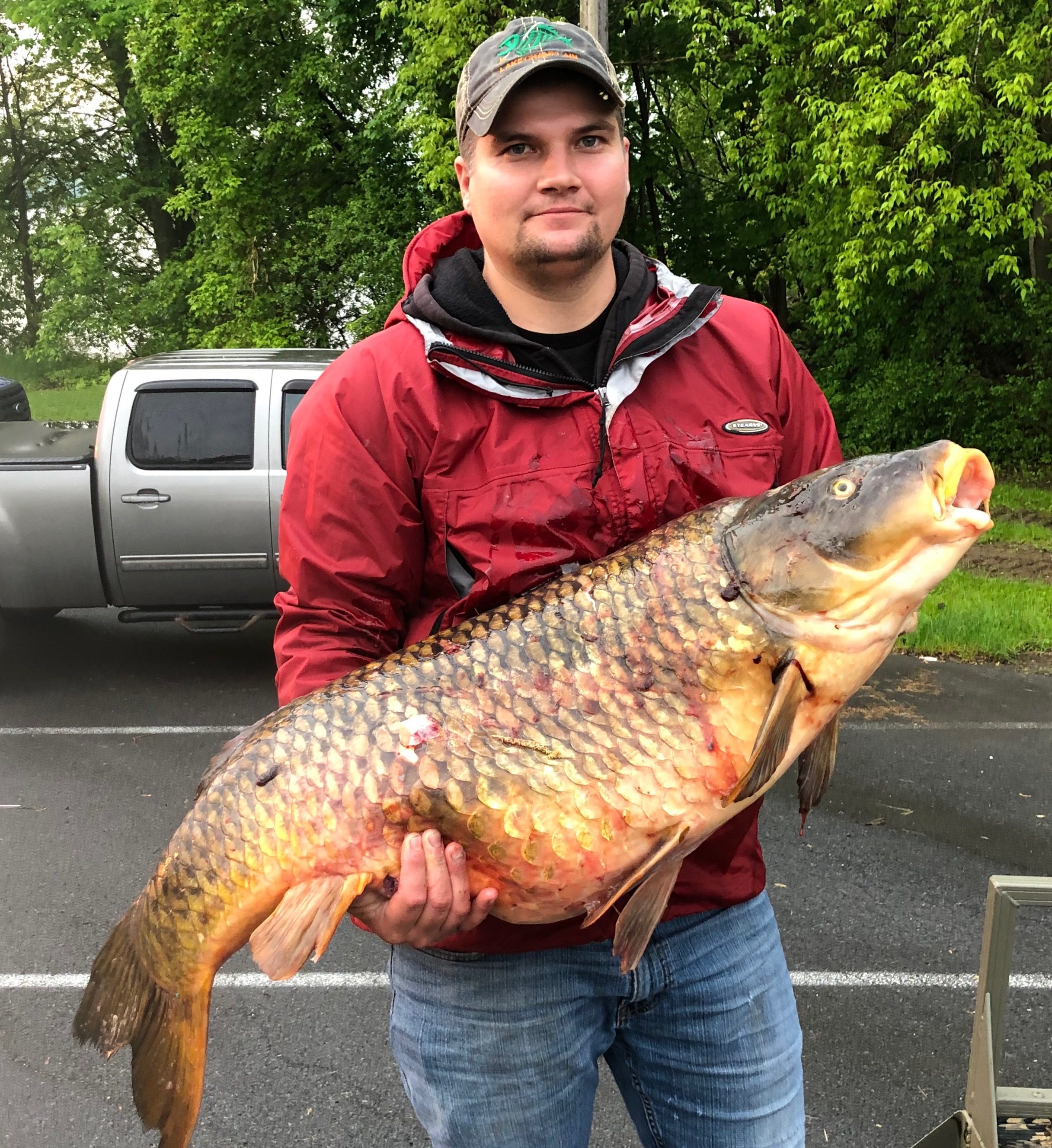 Bowfishing In New York Vermont On Lake Champlain April October Eastern View Outfitters